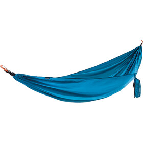 Cocoon Travel Hammock Single Size island green
